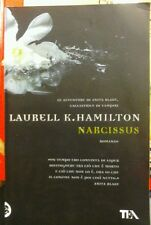 Laurell K Hamilton - NARCISSUS - Tea