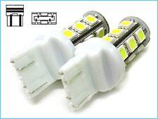 COPPIA LED CAN BUS T20 LAMPADE INSIGNIA DUSTER EVO ALFA MITO BILUCE 12/21 5W