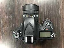 Nikon D D610 24.3MP Digital SLR Camera - Black (Body Only)