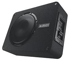 """Audison Active 10"""" Subwoofer Sub Compact Enclosure 400w RMS Prima APBX 10 As2"""