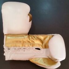 Order Your Favorite Color Boxing Gloves With Your Name (not Winning Not Grant)