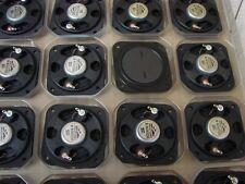 """2pcs 3"""" inch Full-range Neodymium speakers 15 Watts 8 Ohms For LCD TV"""