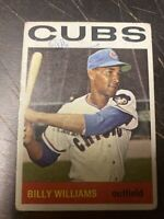 1964 Topps #175 Billy Williams - Chicago Cubs
