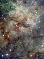 SPACE GALAXIES HUBBLE SPACE PICTURE LARGE WALL ART PRINT POSTER PICTURE LF2461