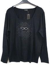 66a38b4e4e87 Camisas y tops de mujer de manga larga talla 46   Compra online en eBay