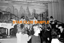 THE BEALES EARLY CLUB PHOTOS 1960-62 SE OF 6 ASSORTED PHOOS 5X5 TO 5 B 7 LASTSET