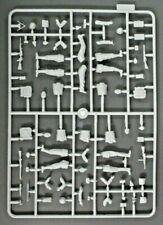 Italeri 1/35th Scale Carro Armato M14/41 - Figures from Kit No. 6543