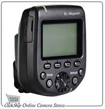 Elinchrom EL-Skyport Transmitter Pro for Nikon Mfr # EL19367