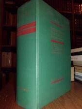 Dizionario Tecnico. Inglese-Italiano  Italiano-Inglese - Giorgio Marolli  1963