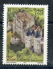 STAMP / TIMBRE FRANCE NEUF N° 3386 ** NOGENT LE ROTROU