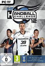 IHF Handball Challenge 12 2012 - deutsch - PC - Spiel - Neu / OVP