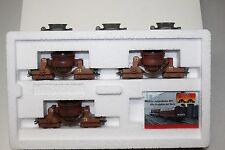 Märklin 46142 Schlackenwagen-Set Epoche V I Spur H0 OVP
