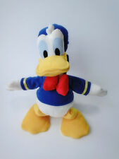 """Disney Mickey Mouse & Friends 12"""" Donald Duck Stuffed Plush Doll Toy"""