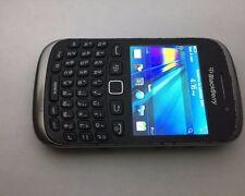 TELEFONO CELLULARE SMARTPHONE BLACKBERRY CURVE 9320 nero