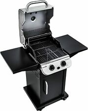 Char-Broil 463673517 2 Burner Gas Grill - Black Stainless