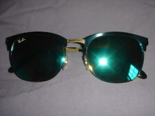 Rare Ray-Ban Clubmaster Ltd RB 3538 189/55 BNIB