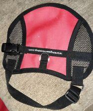New listing Service Dog.com brand dog vest red size Xs