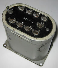 Western Electric REP111C Repeating Coil