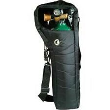 D Oxygen Tank Cylinder Bag Carry Case D-BAG  #