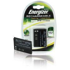 Energizer BP760 Digital Camera Battery For Contax BP-760 P6DK#