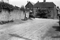 PHOTO  WEST CHILTINGTON CROSSROADS 1951