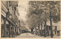 POSTCARD   KENT     TUNBRIDGE  WELLS   The  Pantiles
