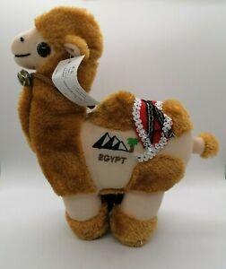 BNWT Cuddly Egyptian Camel