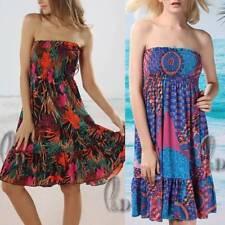 Summer Convertible Dresses for Women