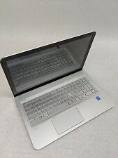 "New listing Hp Envy m6-ae151dx 15.6"" Laptop Intel Core i5-5200U 2.20Ghz 6Gb Ram No Hdd No Os"