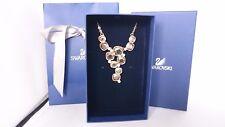 Genuine Swarovski Gold Fantasy Necklace 973739RRP£185birthday wedding prom gift