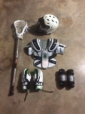 Youth Lacrosse Gear/Stick