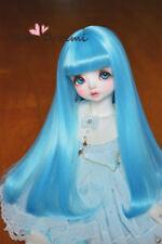 Bjd Perruque 1/6 6-7 YOSD LATI BABY BB AOD Dollfie Doll Toy Head Beauty wig