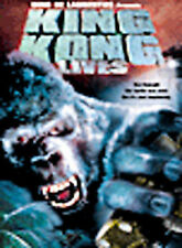 Dino De Laurentiis [Producer]; Luci .. King Kong Lives
