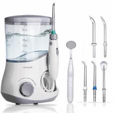 600ML Water Tank Jet Pick Water Flosser Oral Irrigator Teeth Cleaner Dental Care
