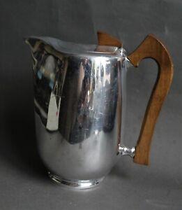 Piquot Ware Coffee Pot / Hot Water Jug