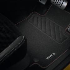 Genuine Renault Clio IV RS Carpet Floor Mats