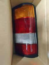 Vauxhall Astra Mk1 / Opel Kadett D Rear Tail Lamp