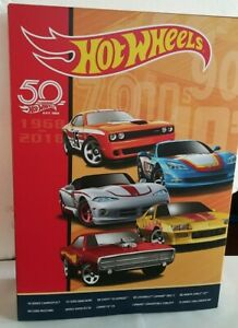 Hot Wheels RLC HWC 50th Anniversary Factory Sealed Throwback Set Collection 20