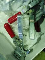 DeStaCo 247U Schnellspanner Spannbügel Kniehebelspanner Vertikalspanner Clamp %$