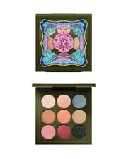 MAC LUNAR ILLUSIONS NOW AND ZEN Eyeshadow X 9 Palette Chinese New Year