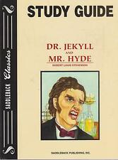 ROBERT LOUIS STEVENSON ( ADAPTED BY JANICE GREENE ) DR. JEKYLL AND MR. HYDE - Wi
