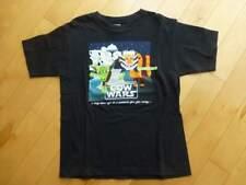EUC Cow Boys Short Sleeve Top Tee Shirt Star Wars M 10 12