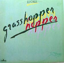 J.J. CALE Grasshopper LP