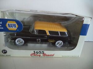 FIRST GEAR CHEVY NOMAD 1955 NAPA   1/25TH SCALE   IN  BOX