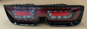 NOS 2012-2013 Chevy Camaro OEM Tail Light 22829423 Chevrolet 22829423