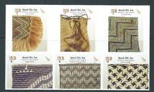 Francobolli nuovo linguellato 6 francobolli