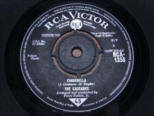 CASCADES ~ A Little Like Lovin' ~ MINT ~ 1963 UK RCA 1358 ~ Popcorn Teen Midtemp