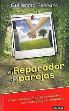 El reparador de parejas (Spanish Edition)-ExLibrary