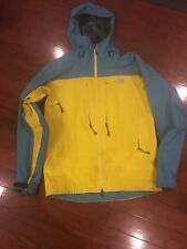 The North Face Men's Gore Tex Pro Shell Jacket Sz M