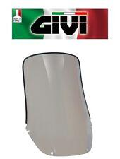 Cupolino specifico fume' HONDA XL 600 V Transalp 1997 1998 1999 D205S GIVI